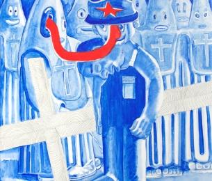 The Ferguson Paintings