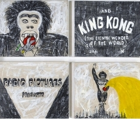 King Kong and the End of the World, 2005-2006