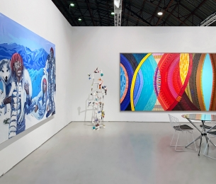 Art Los Angeles Contemporary (ALAC)