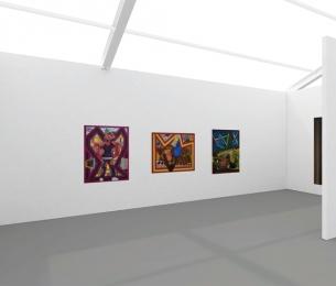 UNTITLED, ART Online