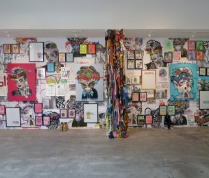 Tilt Shift LA:  New Queer Perspectives on the Western Edge