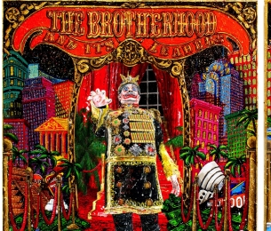 The Brotherhood and Counterfeit Heroes