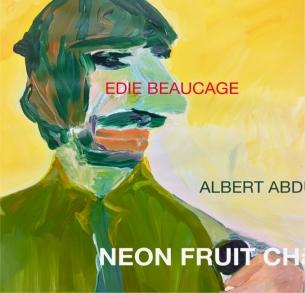 Edie Beaucage, Chunbum Park, Albert Abdul-Barr Wang