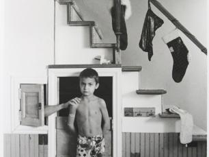 Little boy by Tim Roda