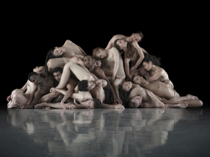Dancers by Nir Arieli