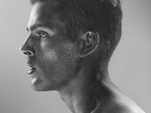 Model by Nir Arieli