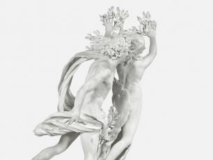 Statue by Tim Lehmacher