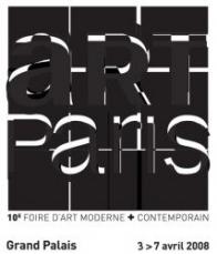 ART PARIS 2008