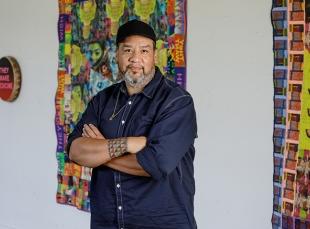 Jeffrey Gibson 2019 MacArthur Fellow