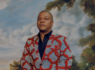 Kehinde Wiley Named to the 2018 TIME 100 Annual List of the 100 Most Influential People in the World