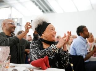 Betye Saar Honored at Institute of Contemporary Art, Los Angeles
