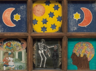 Critic's Pick: Betye Saar at MoMA: Prelude to a Revolutionary Breakthrough