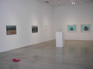 Still Waters Installation View