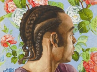 Kehinde Wiley | Limited Edition Print to Benefit Black Rock Senegal