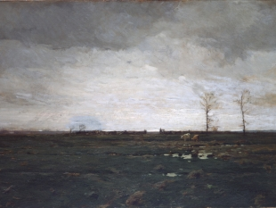The Meadows, 1897