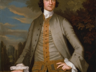 William Axtell, ca. 1749–52