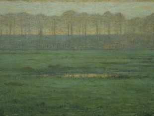 Dawn—Early Spring, 1894