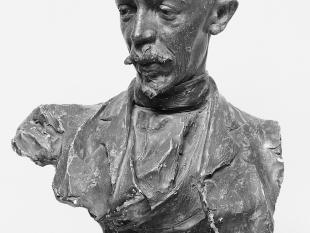 Henry O. Tanner, 1896