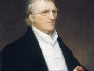 Samuel Humes, ca. 1825