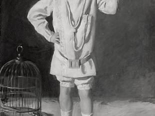 Amory S. Carhart, Jr., 1903