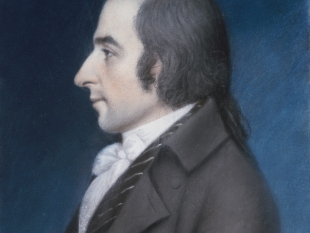 Albert Gallatin, ca. 1796