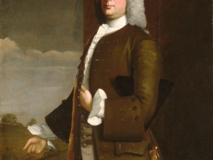 Tench Francis, 1746