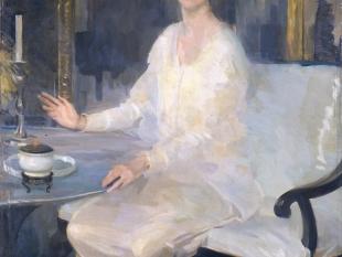 Ernesta, 1914