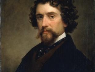 Mathew Brady, 1857