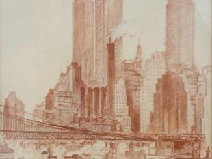 New York, 1935