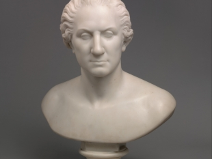 George Washington, 1827–28