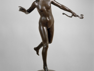 Diana, 1888–89