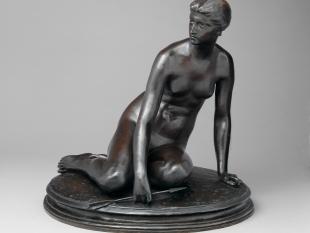 Diana, 1887