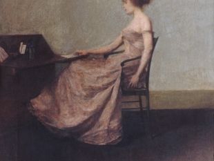 The Letter, 1895–1900