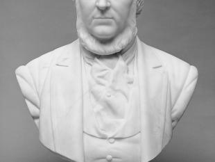 Marshall O. Roberts, 1884