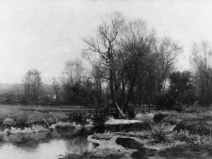 Autumn, ca. 1881–92