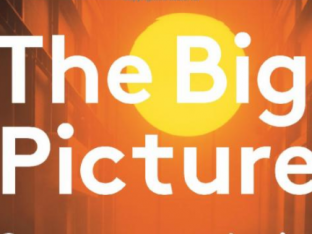 Book Launch, 'The Big Picture: Contemporary Art in 10 Works by 10 Artists,' New York Public Library, 6:30 PM