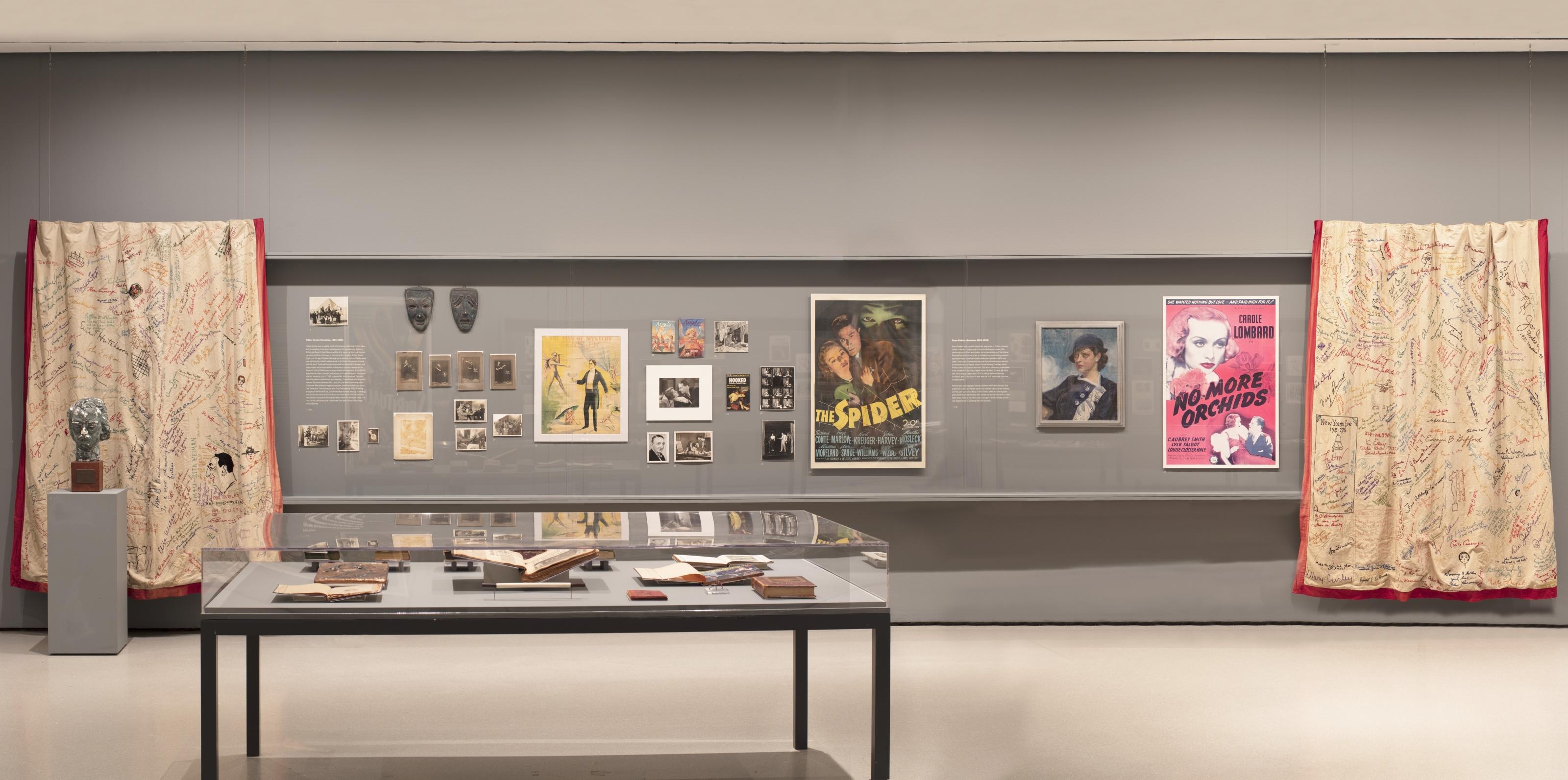 Tony Oursler: Imponderable, Museum of Modern Art, New York