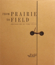 Terry Evans: From Prairie to Field