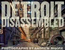 Detroit Disassembled (2010)