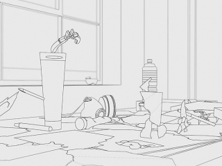 Digital Animations