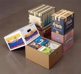 Carton Pieces