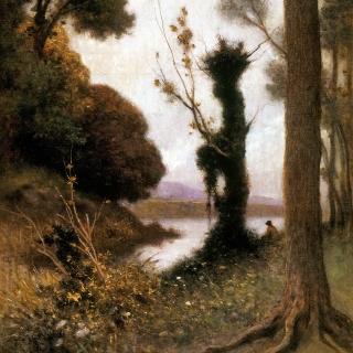 Henri-Camille Danger (1857-1937)
