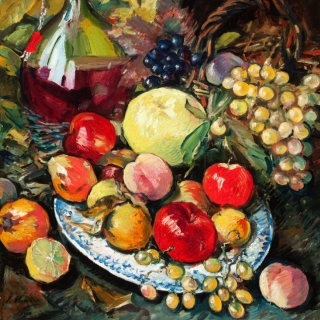 Constantin Alexievitch Korovine (1861 - 1939)