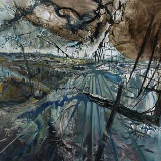 Susanna Heller: NEW WORKS