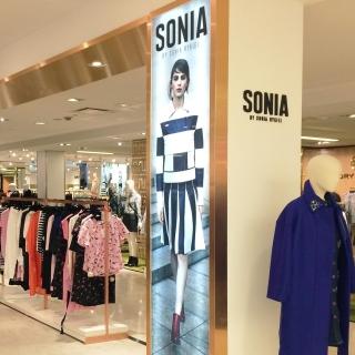 Sonia by - Bloomingdale's New York