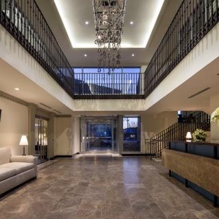 Silver Spring - Rental Apartment Development