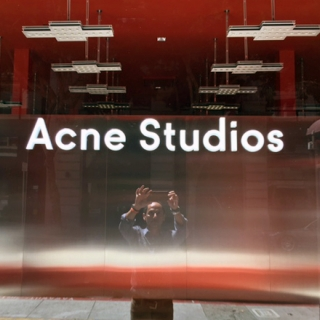 Acne Studios, San Francisco