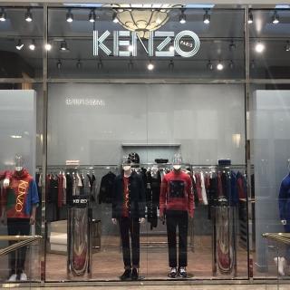 Kenzo-The Wynn,                        Las Vegas