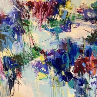 Ryoko Endo: Color Odyssey