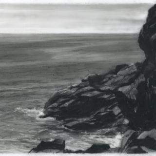 Dozier Bell: Monhegan Island